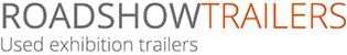 Roadshow trailers
