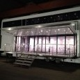 Double Deck Road Show Trailer - Roadshow trailers