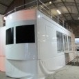 Single Slide Out Exhibition Trailer - Roadshow trailers