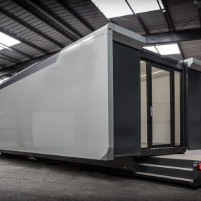 Roadshow trailers - NEW Expandable Exhibition Trailer - NEW Expandable Exhibition Trailer